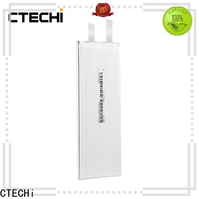 CTECHi iPhone battery design for shop