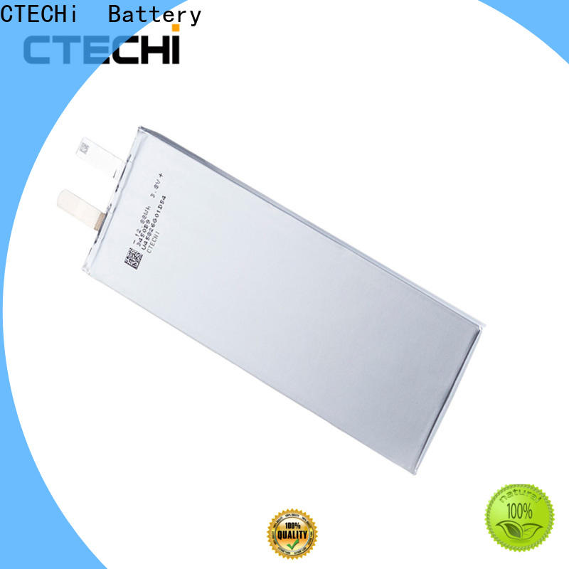 CTECHi stable iPhone battery design for home