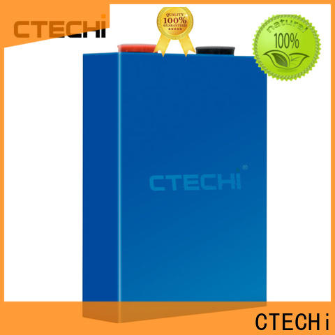 CTECHi small lifepo4 battery cells supplier for solar energy
