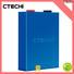 CTECHi 24v lifepo4 battery customized for travel