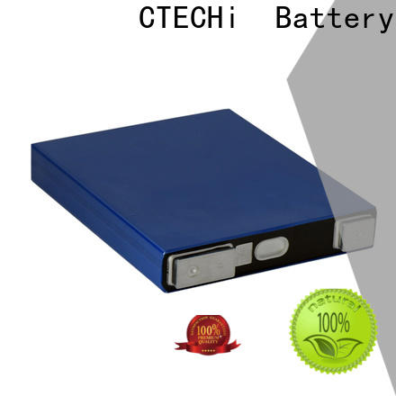 CTECHi high quality lithium ion rechargeable battery series for drones