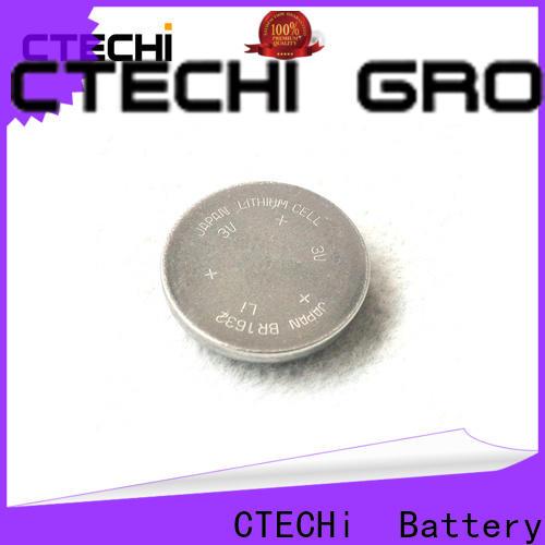 CTECHi panasonic lithium battery 18650 series for robots