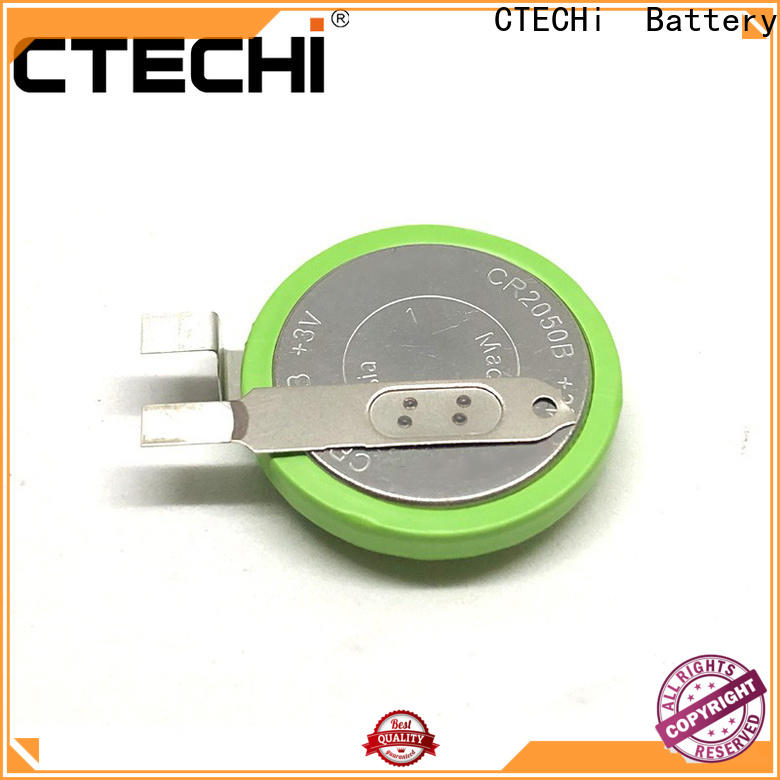 CTECHi high quality panasonic lithium battery 3v series for robots