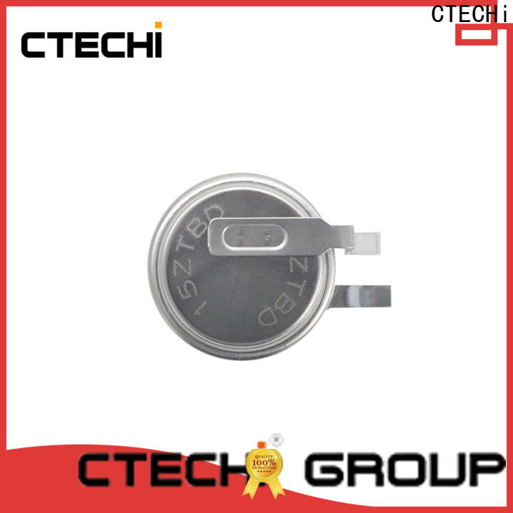 CTECHi long duration maxell lithium battery manufacturer for electric meter