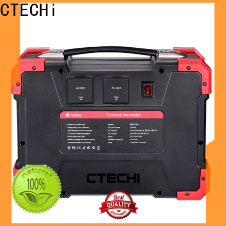 sturdy lithium power station factory for commercial