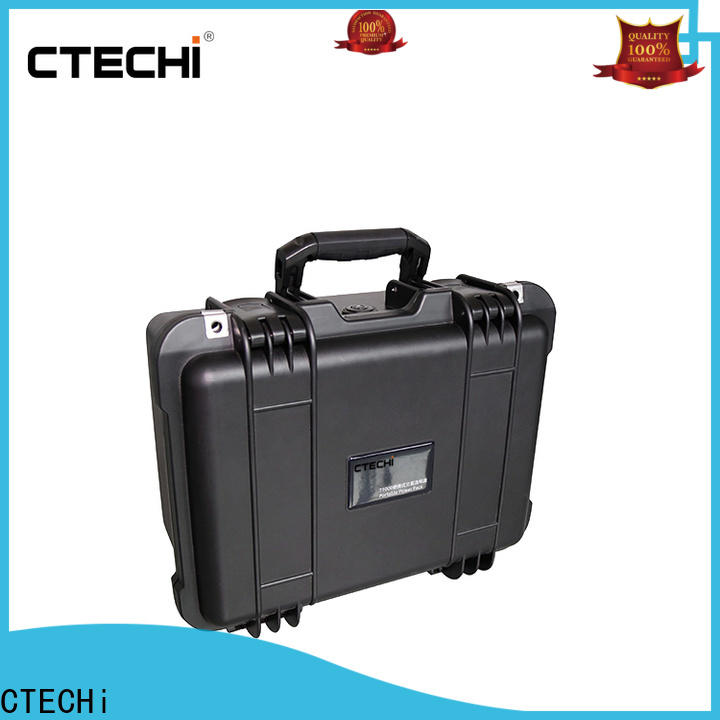CTECHi sturdy 1500w power station personalized for outdoor