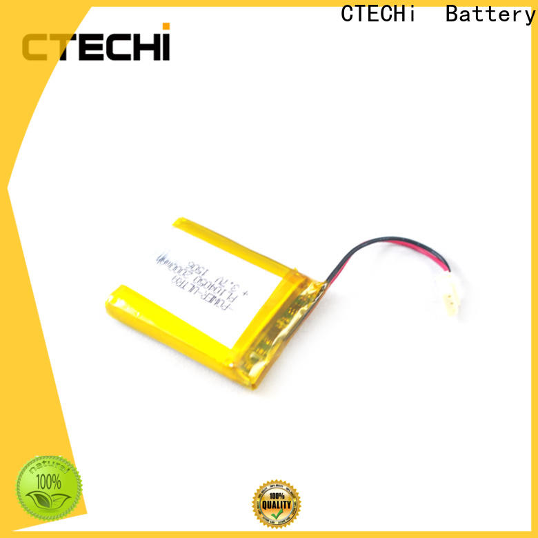CTECHi lithium polymer battery 12v series for