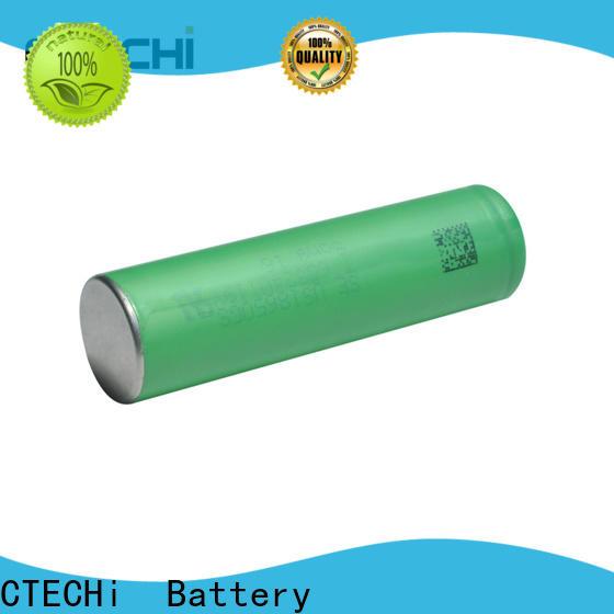 high quality sony lithium battery design for UAV
