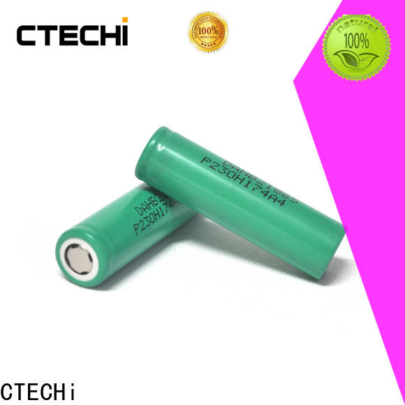 CTECHi durable lg lithium battery factory for UAV