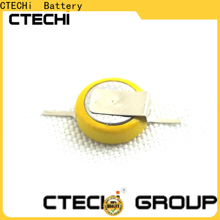 CTECHi lithium coin cell personalized for computer