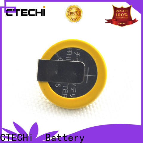 CTECHi electric button cell battery customized for camera