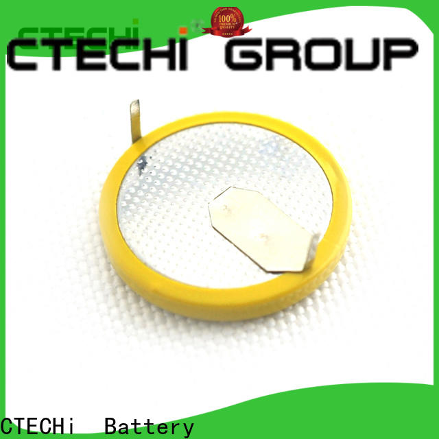 CTECHi electric primary cell battery supplier for instrument