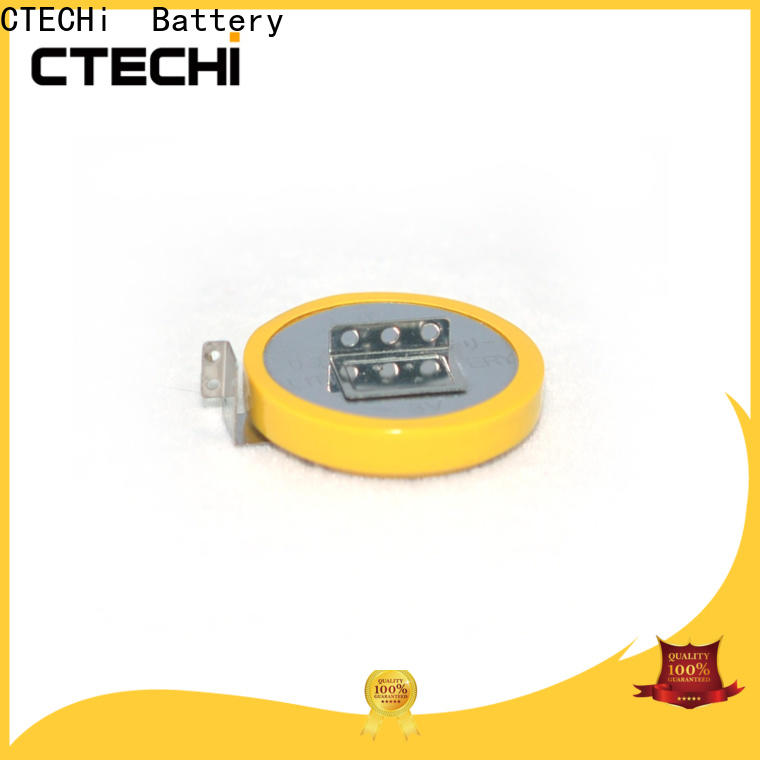 CTECHi electronic lithium coin supplier for laptop