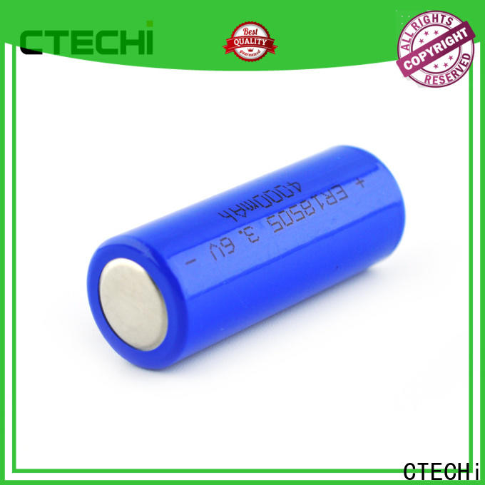 CTECHi electronic primary cells manufacturer for digital products