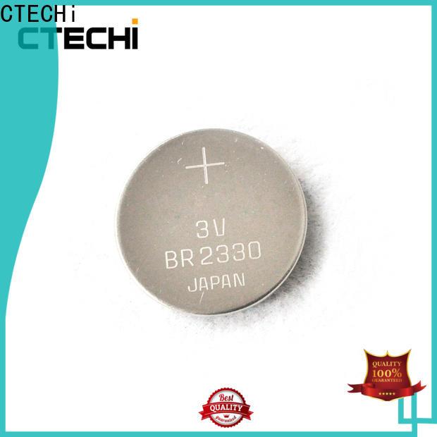 CTECHi 3v br battery design for toy
