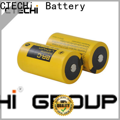 CTECHi high capacity br battery series for toy