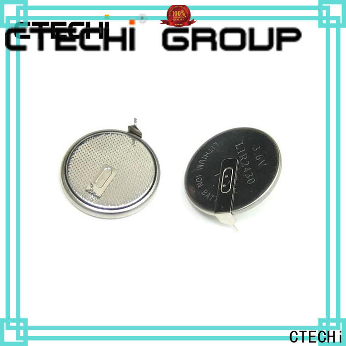 CTECHi charging rechargeable cell battery factory for household