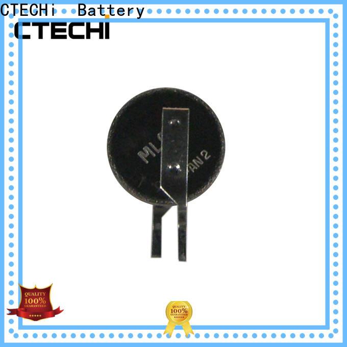 CTECHi digital rechargeable c batteries wholesale for watch