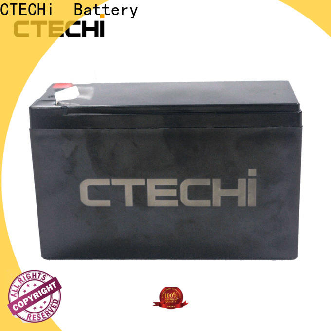 high quality LiFePO4 Battery Pack customized for AGV