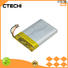 conventional li-polymer battery customized for phone