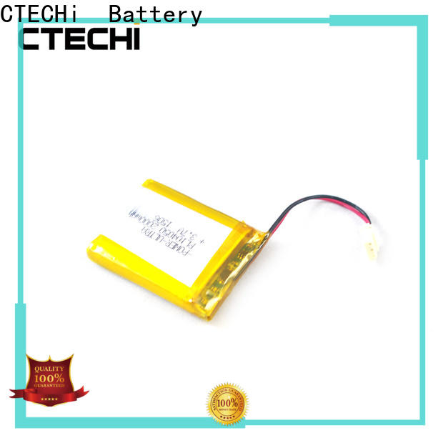 CTECHi polymer battery customized for smartphone