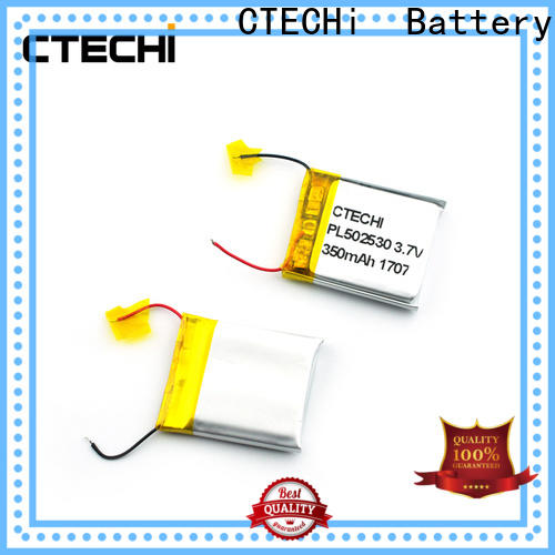 CTECHi polymer battery supplier for phone