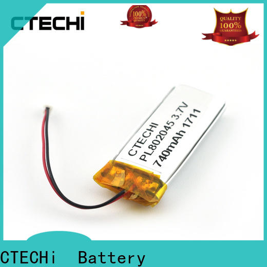 square li-polymer battery supplier for phone