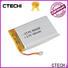 CTECHi li-polymer battery series for smartphone
