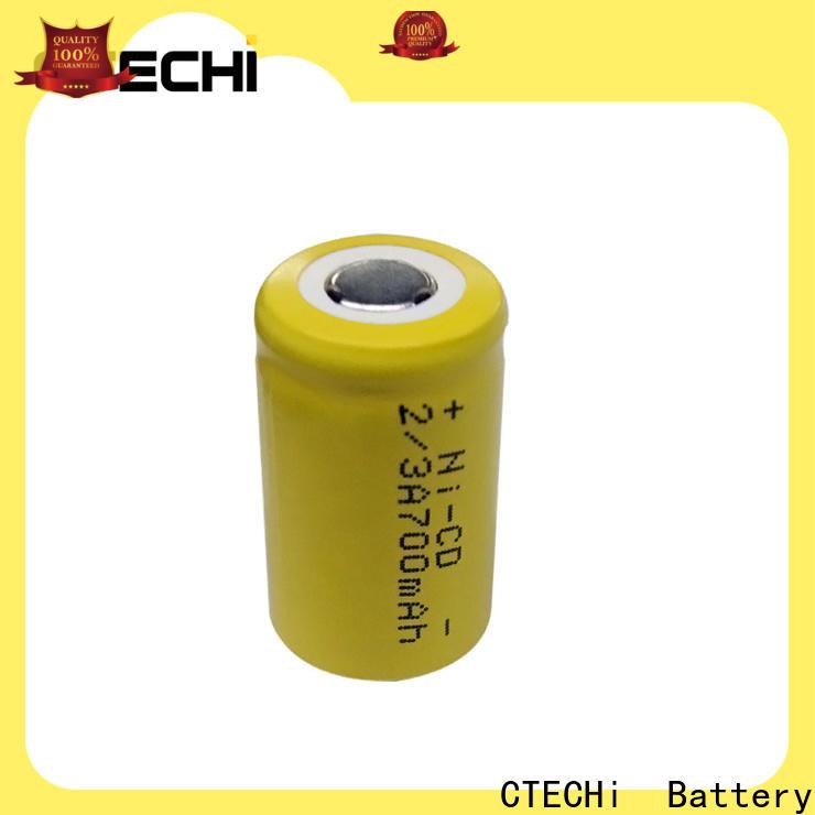 CTECHi industrial nickel-cadmium battery customized for emergency lighting