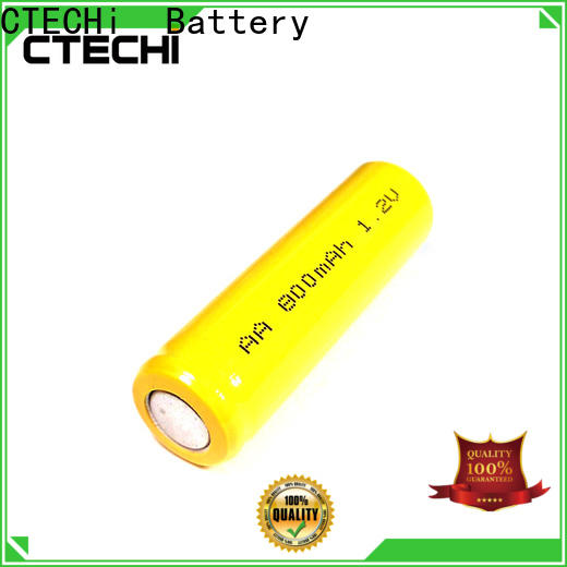 CTECHi ni-cd battery customized for emergency lighting