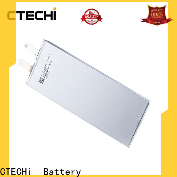quality iPhone battery design for store