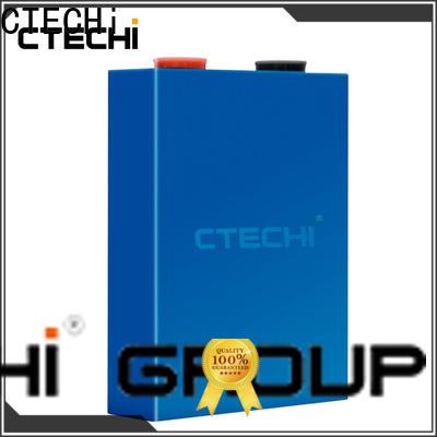 CTECHi lifepo4 battery uk series for solar energy