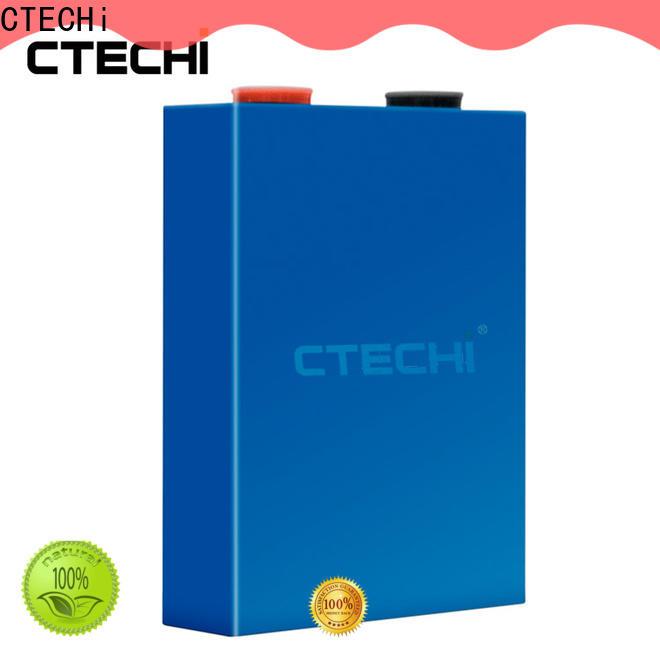 CTECHi 12v 48v lifepo4 battery series for solar energy
