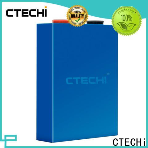 CTECHi lifepo4 battery 12v series for solar energy