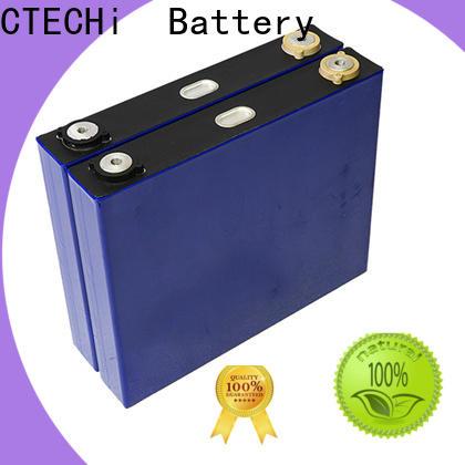 CTECHi lifepo4 battery india customized for solar energy