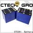 CTECHi lifepo4 battery 100ah series for solar energy