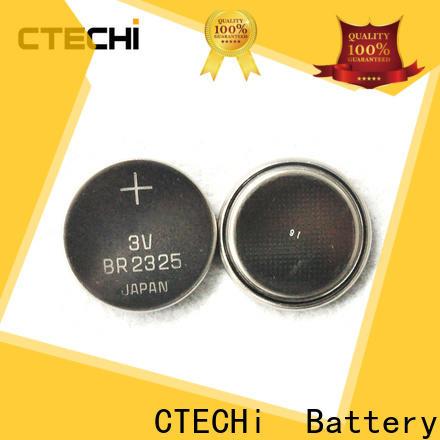 CTECHi panasonic lithium battery series for robots