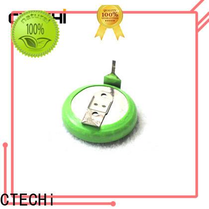 CTECHi durable panasonic lithium battery 18650 series for robots