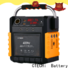stable best camping power station manufacturer for hospital
