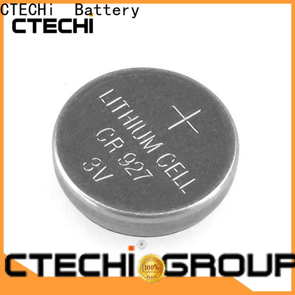 CTECHi small button cell battery customized for laptop