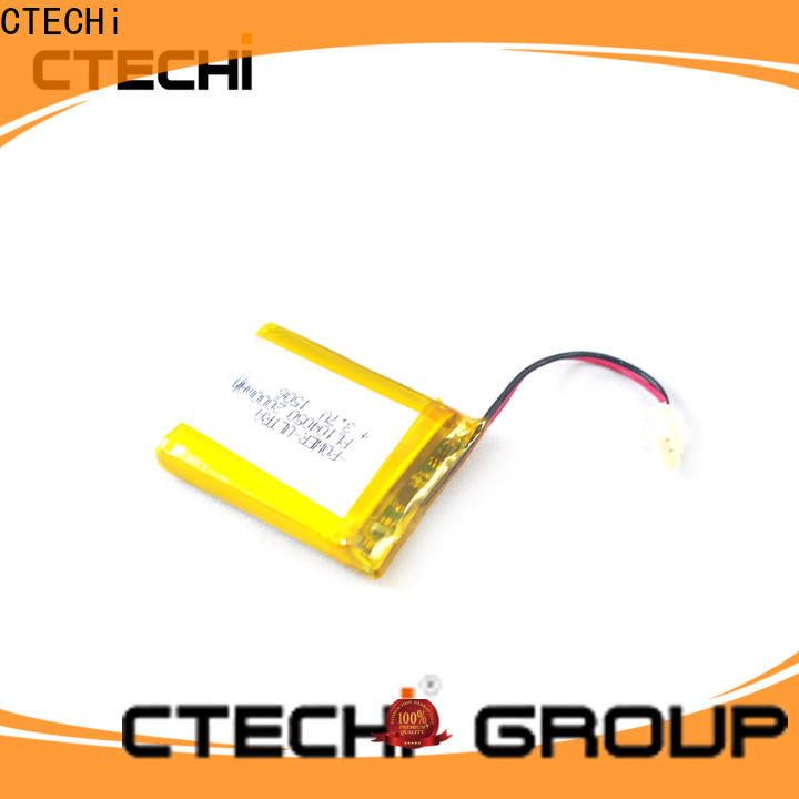 CTECHi lithium polymer battery supplier for smartphone