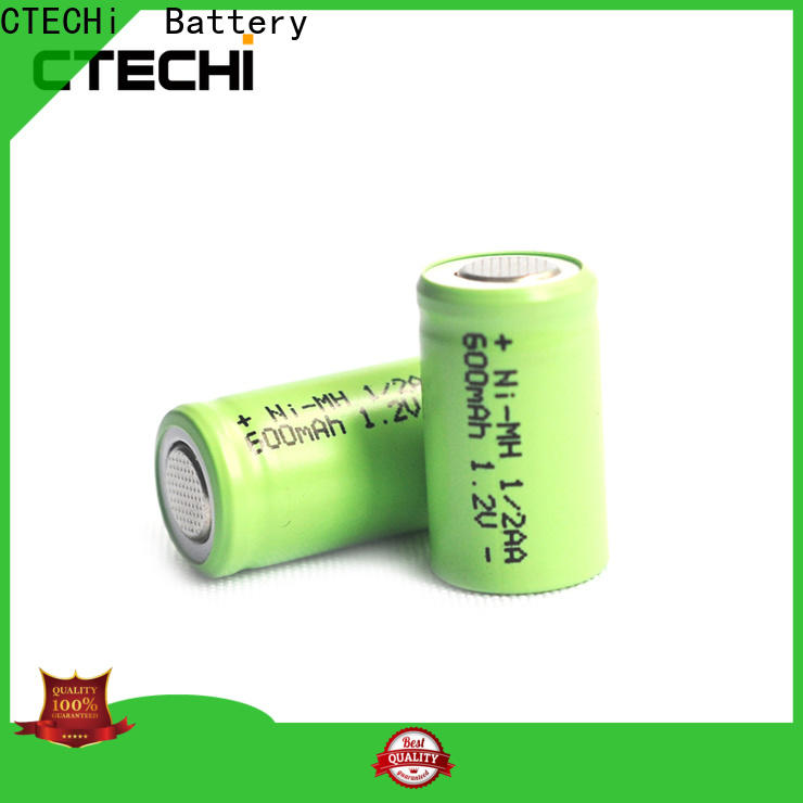 quick charge ni-mh battery customized for lamp