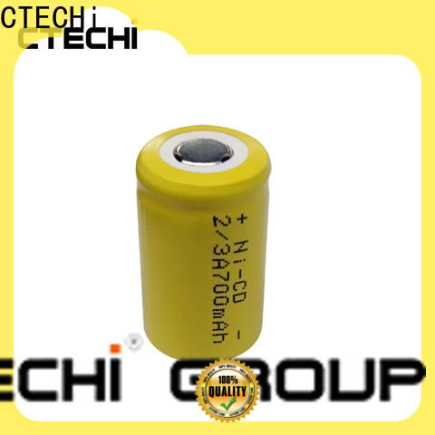 wide temperature range ni-cd battery manufacturer for sweeping robot