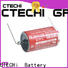 high quality maxell lithium battery manufacturer for GPS System