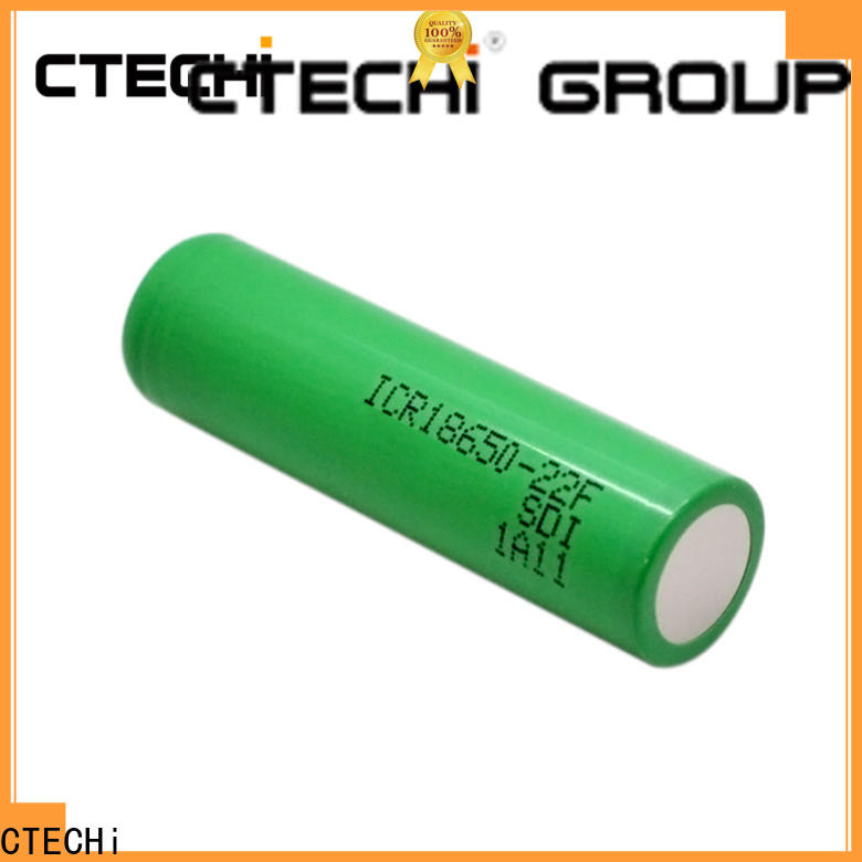 CTECHi samsung rechargeable battery customized for robots