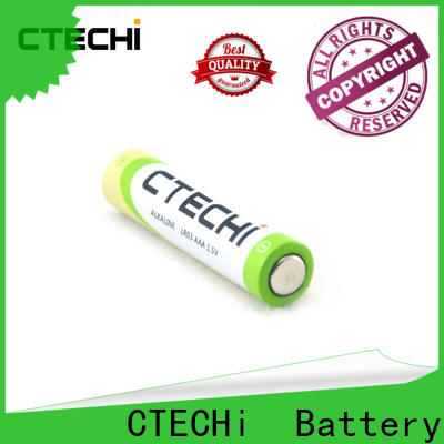 best recharge alkaline batteries supplier for electronic products