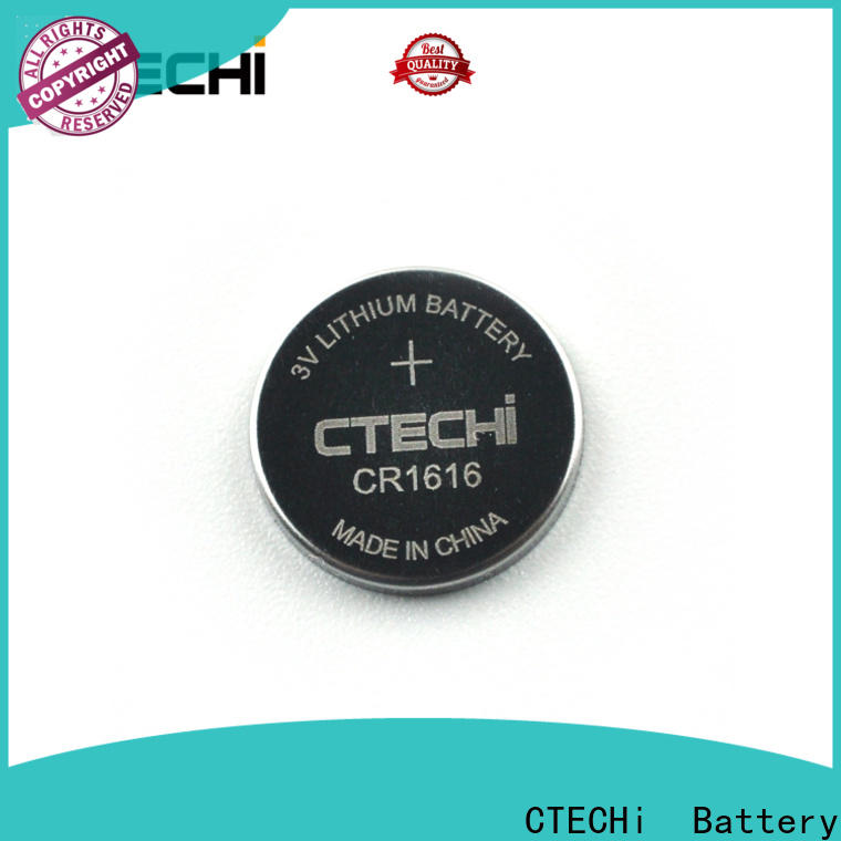 electronic cr battery personalized for camera