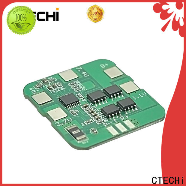 CTECHi protection circuit battery personalized for battery pack