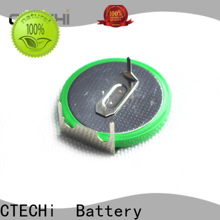CTECHi miniature lithium coin series for instrument