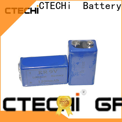 digital gas meter battery manufacturer for electronic products
